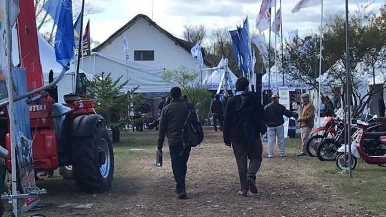 Feria de Prolesa: 'Diferente, pero con el mismo objetivo' — Lechería — Dinámica Rural | El Espectador 810