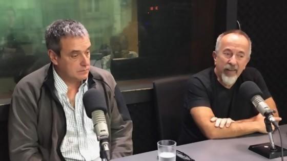 Punta de Rieles: sin plata se transformó en una cárcel referencia en rehabilitación — La Entrevista — Más Temprano Que Tarde | El Espectador 810