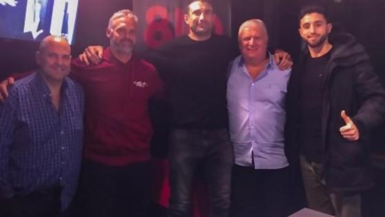 El Muay Thai de Uruguay en lo más alto — Audios — Bien Igual | El Espectador 810