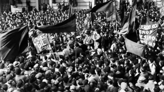 La caída de la república española y el pacto URSS-Alemania — Gabriel Quirici — No Toquen Nada | El Espectador 810