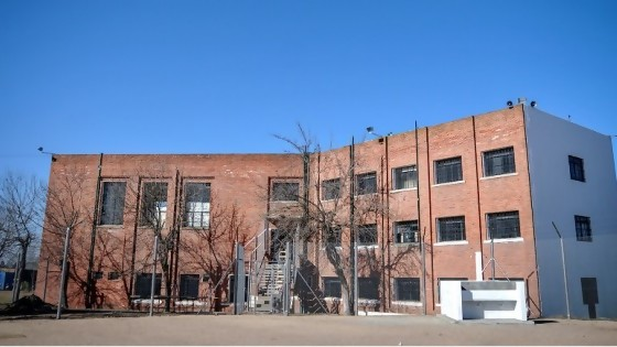 Más temprano que tarde visitó la cárcel de Punta de Rieles, modelo de rehabilitación — Qué tiene la tarde — Más Temprano Que Tarde | El Espectador 810