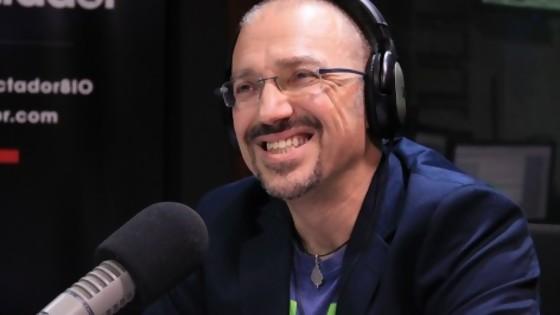 "Esteban Isnardi: ""el salsero del mundo"" — Audios — Bien Igual | El Espectador 810"