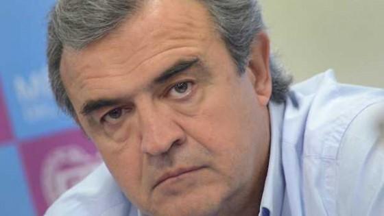 "Larrañaga: ""Sartori no está respetando al Partido Nacional"" — Audios — Al Día 810 | El Espectador 810"