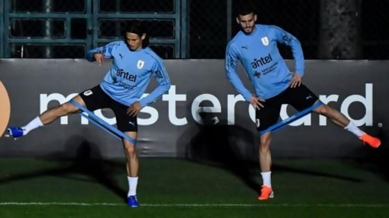 La cultura del entrenamiento que cambió a la selección — Diego Muñoz — No Toquen Nada | El Espectador 810