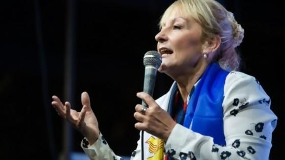 Cosse y la dificultad de una campaña con candidato favorito — Victoria Gadea — No Toquen Nada | El Espectador 810