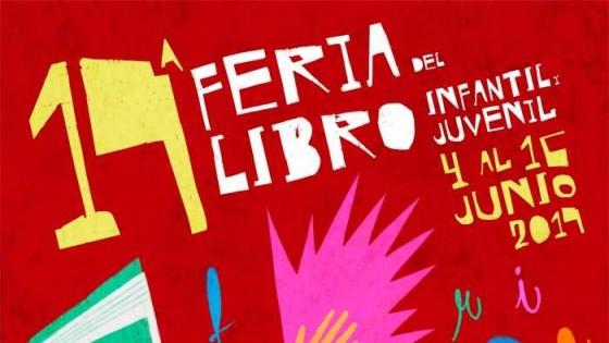 Feria del Libro Infantil y Juvenil — GPS Activado — Más Temprano Que Tarde | El Espectador 810