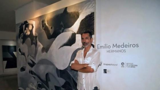 El arte y la humildad de un uruguayo en México — Uruguay nomá — Bien Igual | El Espectador 810