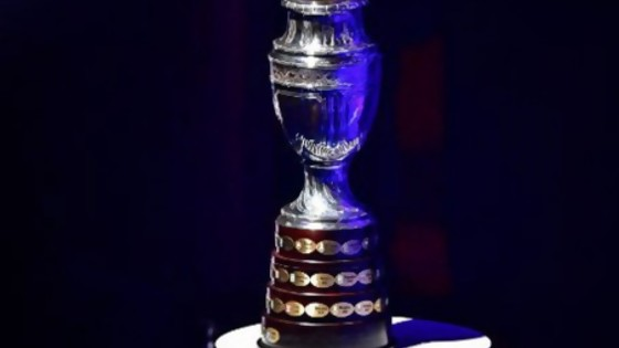 Darwin comentó las reglas para la Copa América y Gadea comentó las campañas de Cosse y Martínez — NTN Concentrado — No Toquen Nada | El Espectador 810