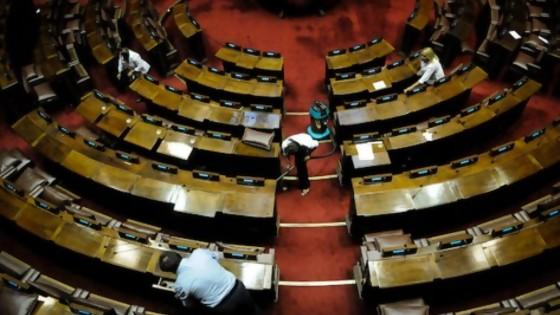 En plena campaña el Frente Amplio vuelve a intentar con la ley de financiamiento — Informes — No Toquen Nada | El Espectador 810