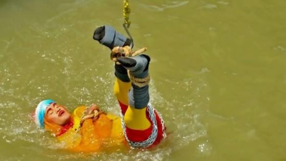 La peronización de Macri y el mago que se ahogó en el Ganges — Columna de Darwin — No Toquen Nada | El Espectador 810
