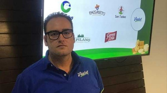 Nacido de un proyecto familiar, Vivelat ofrece un gran abanico de marcas en el mercado mexicano — Lechería — Dinámica Rural | El Espectador 810