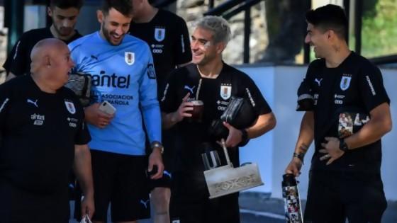 El gesto de Suárez y la locura Celeste — Diego Muñoz — No Toquen Nada | El Espectador 810