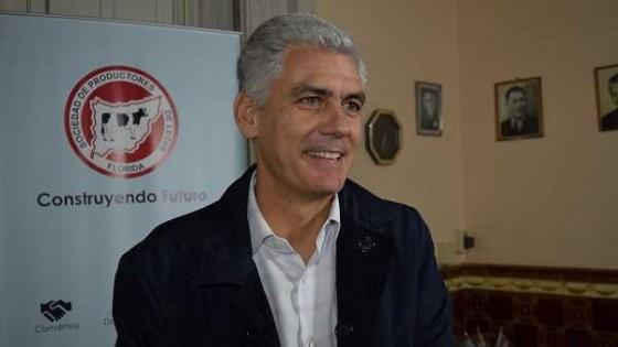 'Si el Gobierno quiere pagar la deuda de Venezuela puede', dijo el Diputado Rodrigo Goñi — Lechería — Dinámica Rural | El Espectador 810