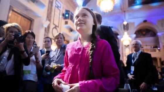 La historia de Greta Thunberg y una lección breve sobre pronunciación sueca — Informes — No Toquen Nada | El Espectador 810