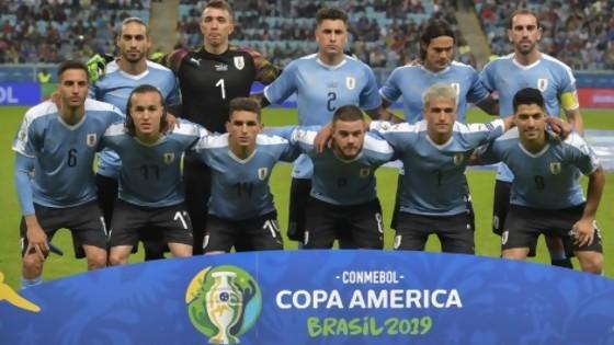 Darwin y su defensa del fútbol de Chile — Darwin - Columna Deportiva — No Toquen Nada | El Espectador 810