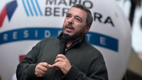 Bergara contra Sartori: entre la defensa de la democracia y el cuco — Departamento de periodismo electoral — No Toquen Nada | El Espectador 810