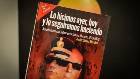 Sinforoso Sánchez y otras historias de la dictadura en Durazno — Gabriel Quirici — No Toquen Nada | El Espectador 810