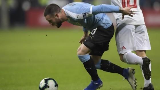 Con Nández en el equipo, Uruguay busca la semi — Diego Muñoz — No Toquen Nada | El Espectador 810