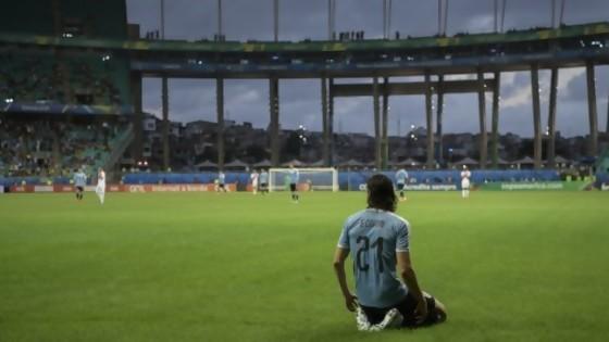 Darwin y el desconsuelo: por perder jugando casi bien y por el VAR en general, como pudridor del fútbol  — Darwin - Columna Deportiva — No Toquen Nada | El Espectador 810