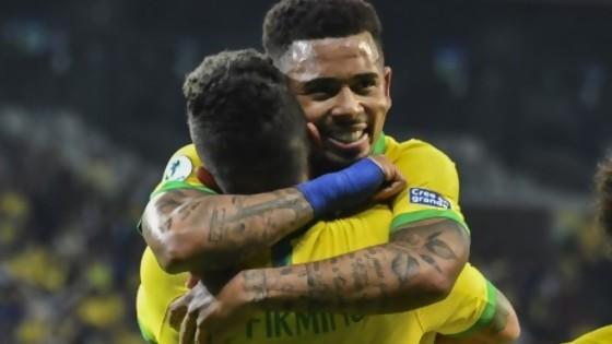 Brasil en la final y el VAR en discusión  — Diego Muñoz — No Toquen Nada | El Espectador 810