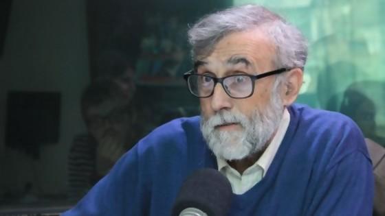 Los vicepresidentes memorables en la historia uruguaya son aquellos que llegaron a la Presidencia — La Entrevista — Más Temprano Que Tarde | El Espectador 810