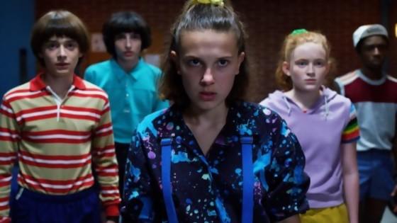 Se estrena la tercera temporada de Stranger Things — Fuera de serie — Bien Igual | El Espectador 810
