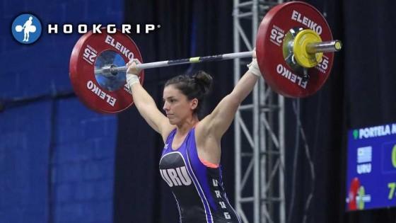 Mercedes Portela: la atleta que venció el prejuicio — Ellas — Bien Igual | El Espectador 810
