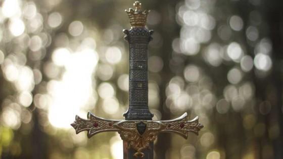 El universo de las espadas — Audios — Otro Elefante | El Espectador 810