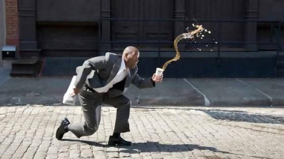 Movimientos torpes — De qué te reís: Diego Bello — Más Temprano Que Tarde | El Espectador 810