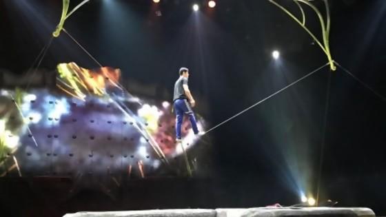 Ovo del Cirque Du Soleil: el elenco titular en Uruguay y las 20 nacionalidades — Informes — No Toquen Nada | El Espectador 810