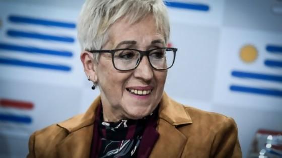 El perfil de Graciela Villar según Darwin y el trabajo de los mediadores de Montevideo — NTN Concentrado — No Toquen Nada | El Espectador 810