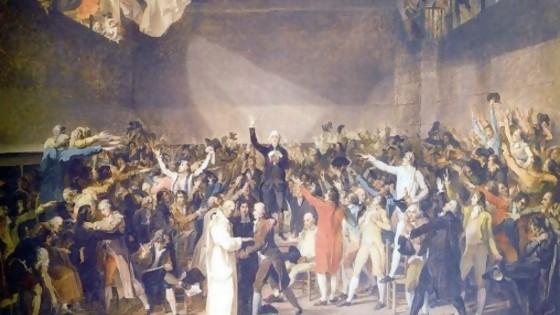 La revolución que se fue de las manos: Francia y el 14 de julio — Gabriel Quirici — No Toquen Nada | El Espectador 810