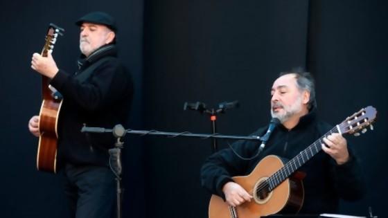 Larbanois Carrero: Las Canciones de toda una Vida — Entrada libre — Más Temprano Que Tarde | El Espectador 810