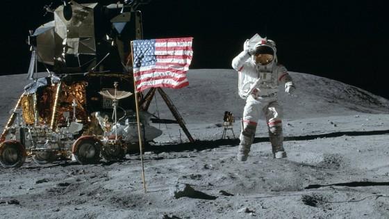 Por qué el hombre fue a la luna y por qué no volvió — Ronda NTN — No Toquen Nada | El Espectador 810