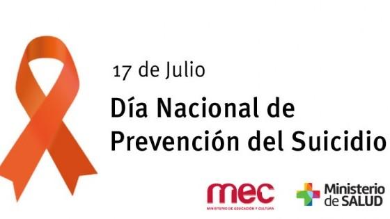 17 de julio Día Nacional de Prevención del Suicidio — Entrada libre — Más Temprano Que Tarde | El Espectador 810