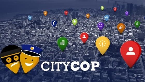 CityCop: la red social que combate la delincuencia — Uruguay nomá — Bien Igual | El Espectador 810