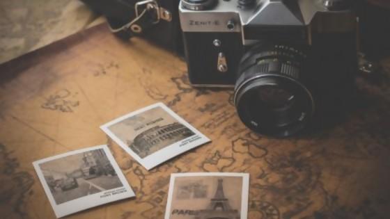 De fotografías y recuerdos — Audios — Otro Elefante | El Espectador 810