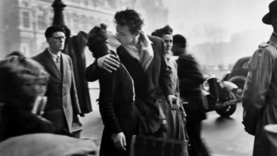 Doisneau, el beso del hotel de Ville y el conflicto interno de Leo — Leo Barizzoni — No Toquen Nada | El Espectador 810