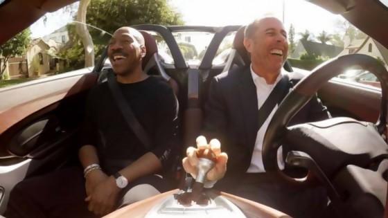 Comediantes en autos tomando café — Miguel Ángel Dobrich — Otro Elefante | El Espectador 810