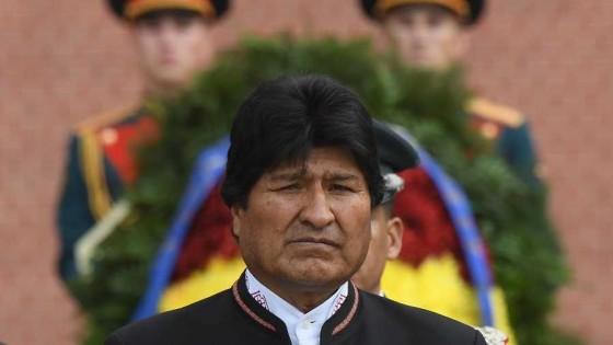 Bolivia en elecciones: ¿qué pasa en ese país que tenemos tan cerca y conocemos tan poco? — GPS Activado: Álvaro Padrón — Más Temprano Que Tarde | El Espectador 810