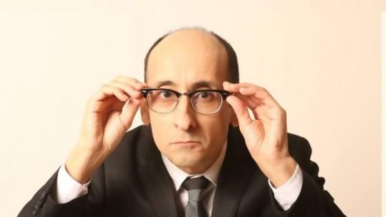 ¿Qué es Diego Delgrossi? — Entrevista central — Bien Igual | El Espectador 810