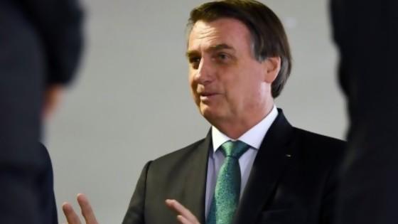 La política antiambientalista de Bolsonaro — Denise Mota — No Toquen Nada | El Espectador 810