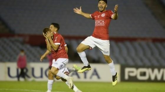 Los méritos de Rentistas para llegar a la final  — Diego Muñoz — No Toquen Nada | El Espectador 810