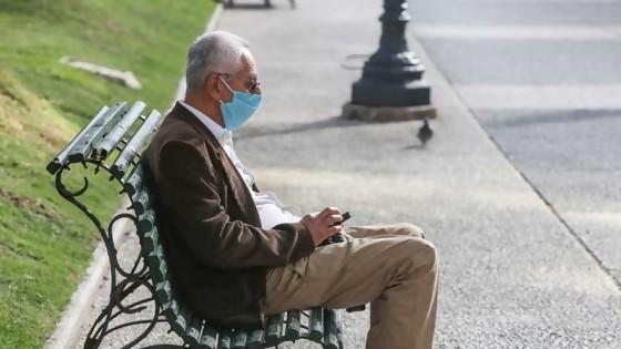 La Intendencia de Montevideo abre línea de apoyo a adultos mayores — Qué tiene la tarde — Más Temprano Que Tarde | El Espectador 810