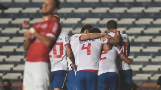 Advertencias ante la emoción de la final del Uruguayo — Darwin - Columna Deportiva — No Toquen Nada   El Espectador 810