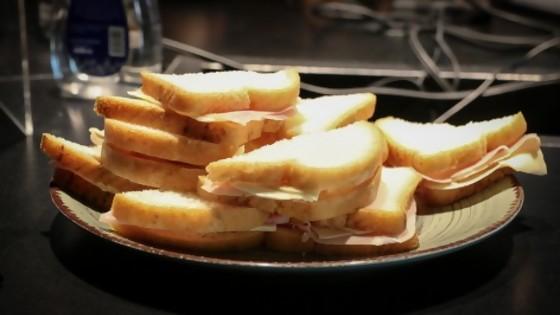 Panes, galletas y talitas pal mate — Sabores sin gluten — Bien Igual | El Espectador 810