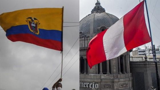 Ecuador y Perú van a las urnas  — Claudio Fantini — Primera Mañana | El Espectador 810