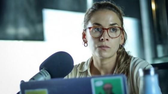 La era del audio, otra vez — Victoria Gadea — No Toquen Nada | El Espectador 810