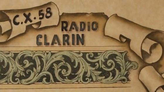 Repaso de la historia de Radio Clarín y la guerra de vedettes en la política — NTN Concentrado — No Toquen Nada   El Espectador 810