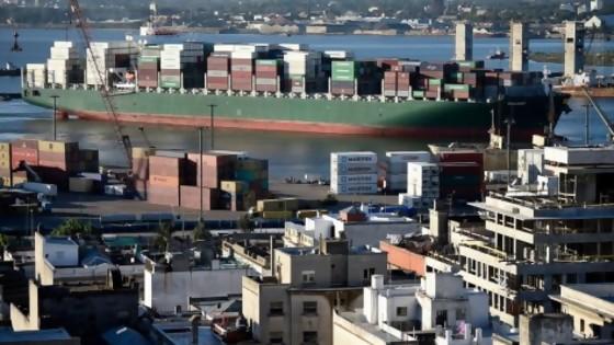 La nueva guerra de puertos — Informes — No Toquen Nada | El Espectador 810